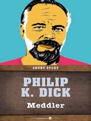 cover image of Meddler