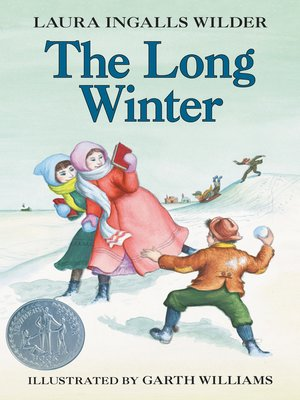 cover image of The Long Winter