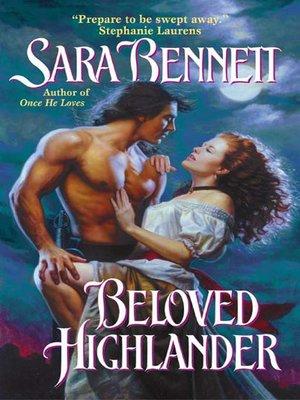 cover image of Beloved Highlander
