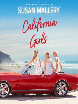 cover image of California Girls