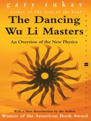 cover image of The Dancing Wu Li Masters