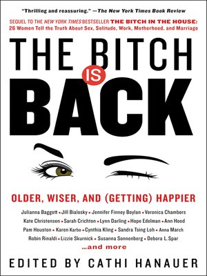 cover image of The Bitch Is Back