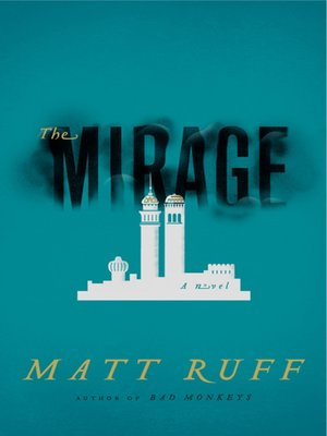 cover image of The Mirage