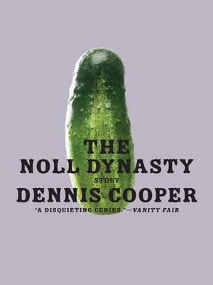 cover image of The Noll Dynasty