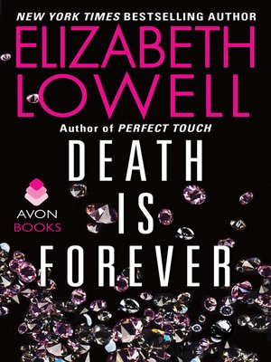 cover image of Death is Forever
