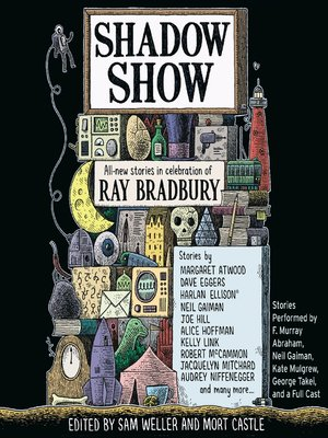 cover image of Shadow Show
