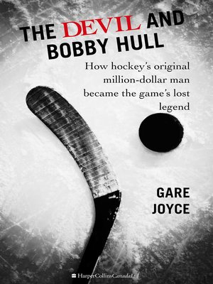 cover image of The Devil and Bobby Hull