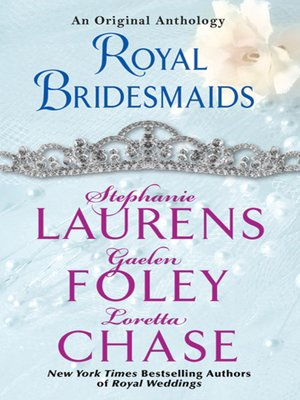 cover image of Royal Bridesmaids