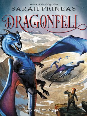 cover image of Dragonfell