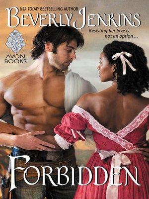 Cover image for Forbidden