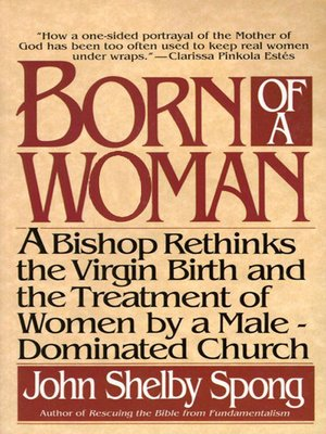 cover image of Born of a Woman