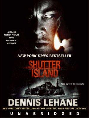 Dennis lehane overdrive rakuten overdrive ebooks audiobooks shutter island fandeluxe PDF