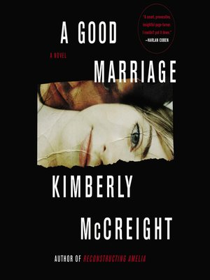 cover image of A Good Marriage