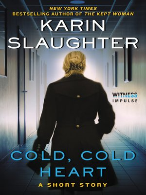cover image of Cold, Cold Heart