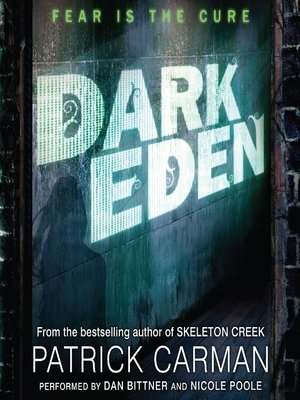 cover image of Dark Eden