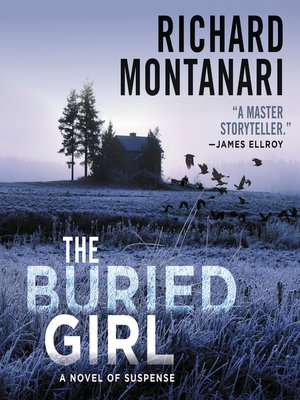 cover image of The Buried Girl