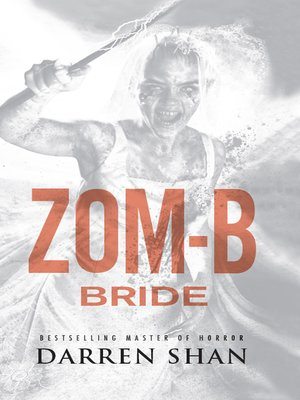 cover image of ZOM-B, Volume 10