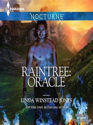 cover image of Raintree