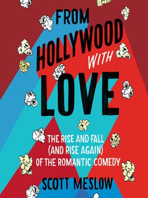 cover image of From Hollywood with Love
