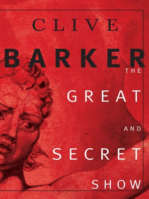 cover image of The Great and Secret Show