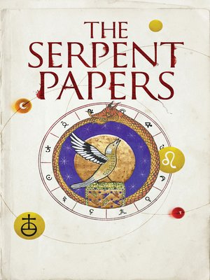 cover image of The Serpent Papers