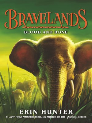 cover image of Bravelands #3