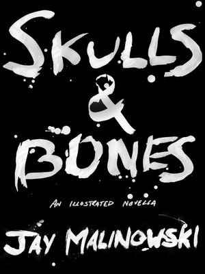 cover image of Skulls & Bones