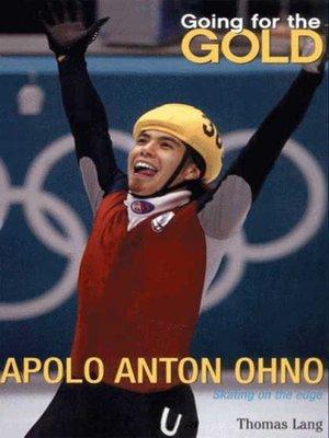 cover image of Apolo Anton Ohno