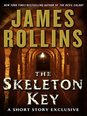cover image of The Skeleton Key