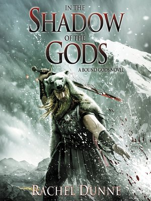 cover image of In the Shadow of the Gods