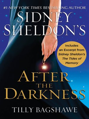 cover image of Sidney Sheldon's After the Darkness with Bonus Material