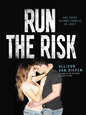 cover image of Run the Risk