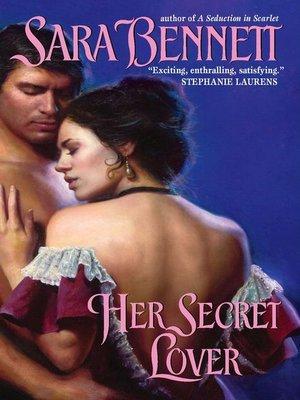 cover image of Her Secret Lover