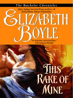 Something about emmaline by elizabeth boyle overdrive rakuten this rake of mine fandeluxe Epub