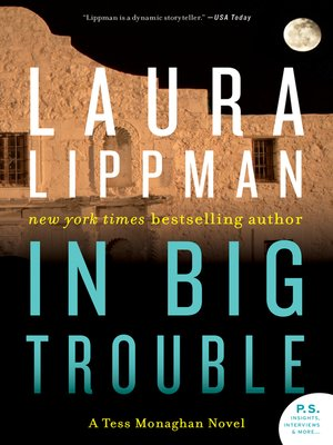 cover image of In Big Trouble