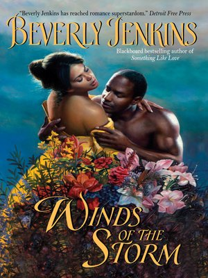 cover image of Winds of the Storm