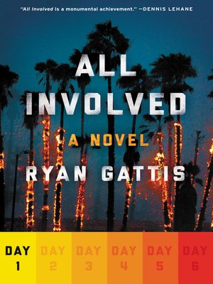 cover image of All Involved