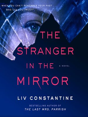 cover image of The Stranger in the Mirror
