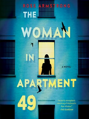 cover image of The Woman in Apartment 49