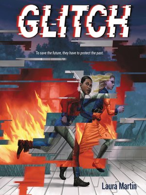 cover image of Glitch