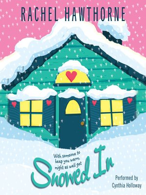 cover image of Snowed In