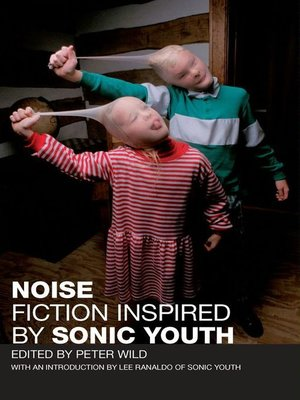 cover image of Noise