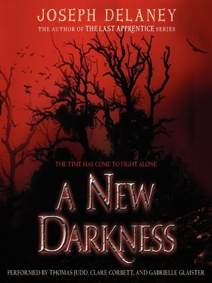 cover image of A New Darkness