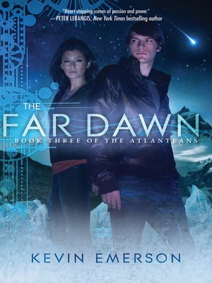 cover image of The Far Dawn