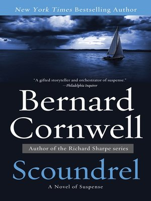 cover image of Scoundrel