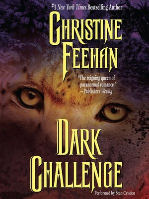 cover image of Dark Challenge