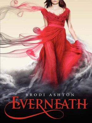 cover image of Everneath