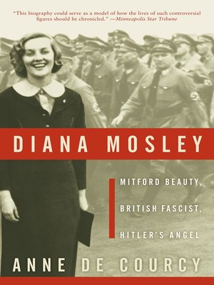 cover image of Diana Mosley