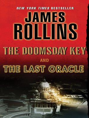 cover image of The Last Oracle and the Doomsday Key