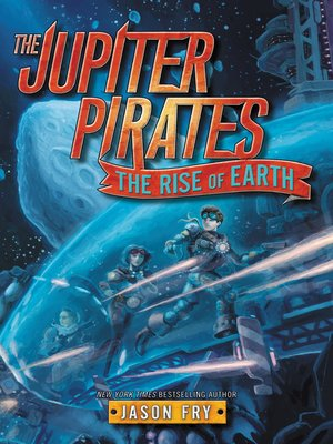 cover image of The Rise of Earth